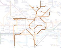 Caledonian Road by Animals on the Underground