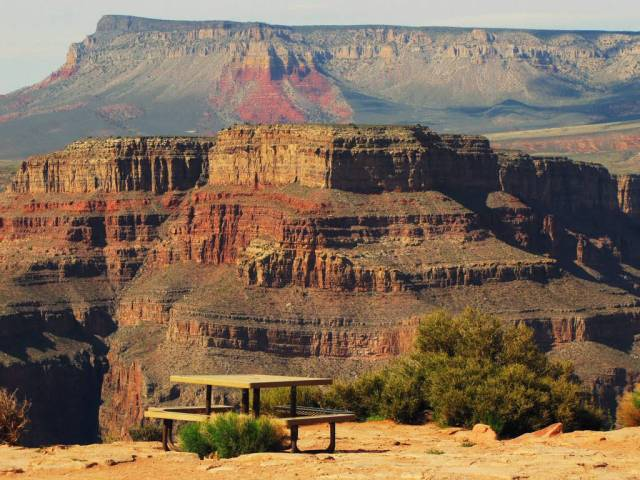 Guano Point, Grand Canyon, Arizona