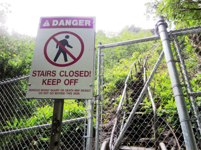 HaikuStairs, Oahu, Hawaii (1)