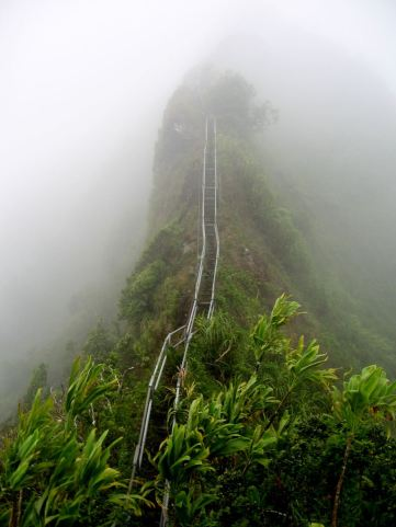 HaikuStairs, Oahu, Hawaii (5)