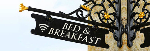 Bed & Breakfast Day