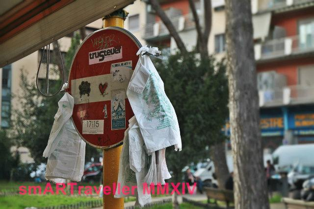 Porta Portese, Roma by smARTraveller (7)