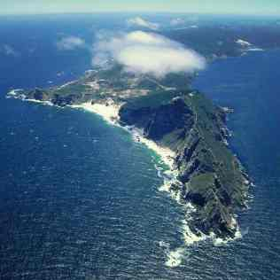 Cape Point, Cape Town, Sud Africa