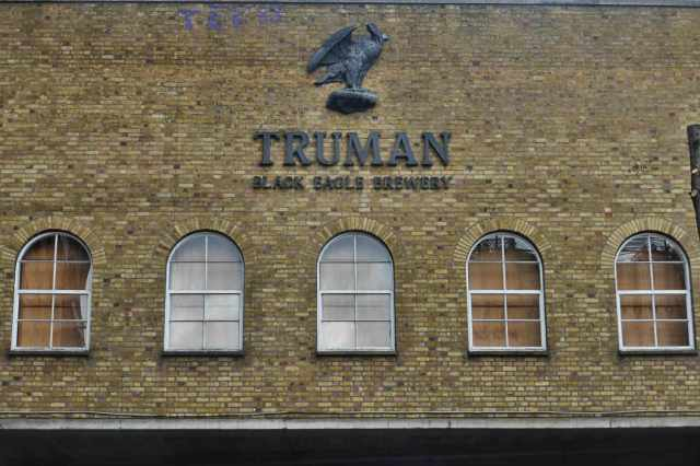 9 The Truman Brewery, Hanbury St Londra