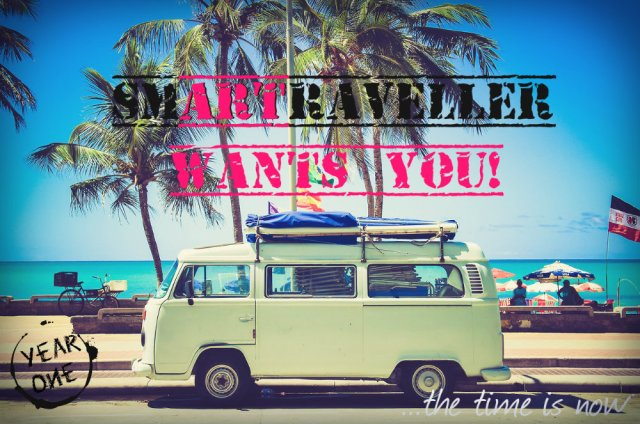 smartraveller wants you