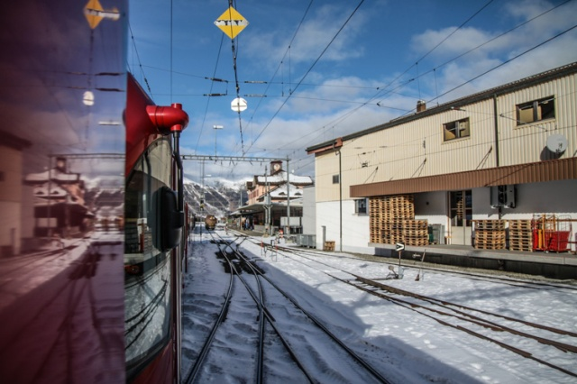 Bernina Express © smartraveller.it