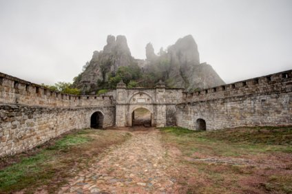 La Fortezza di Belogradchik