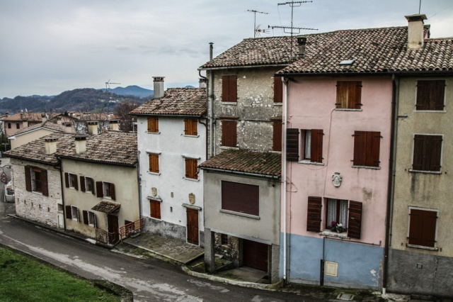 Possagno (Treviso) § Monte Grappa Blogtour © smartraveller.it