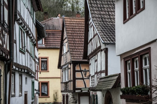 Weinhem, Germania