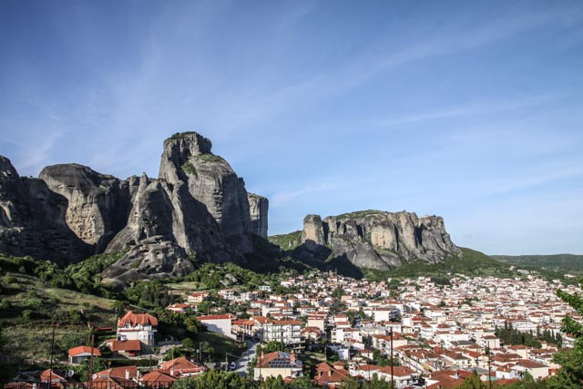Meteora, Grecia © smartraveller.it