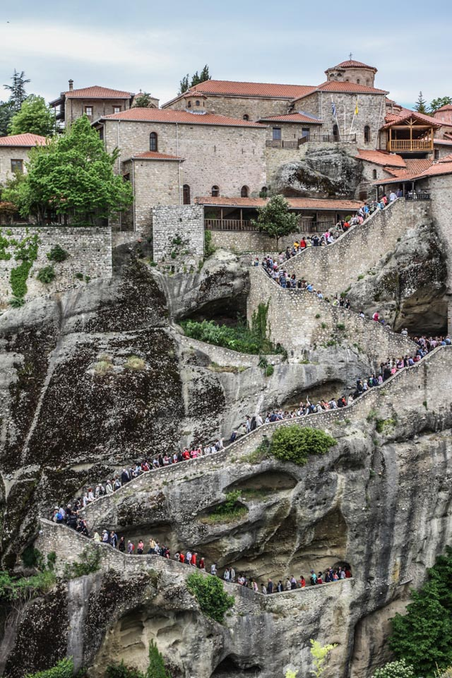 Meteora, Grecia © smartraveller.it (52)