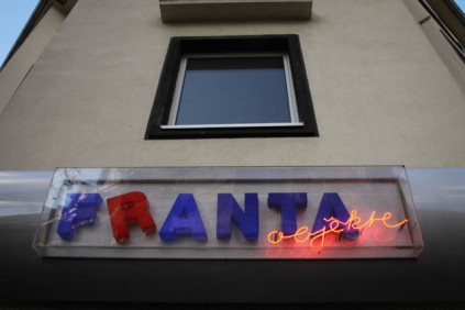 Franta Cologne smartraveller blog