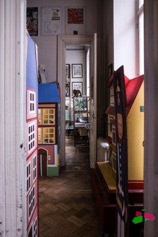 Museo del Gocattolo Bruxelles Toy Museum Ph. smartraveller blog